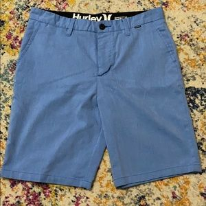 Men's Dress Shorts